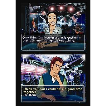 Sprung the Dating Game (Nintendo DS)-nieuw
