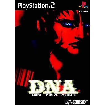 DNA (PS2) - Als nieuw