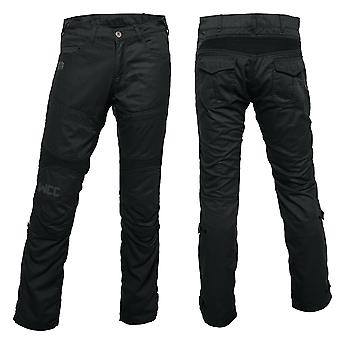 West Coast choppers mens pants M 65 riding black