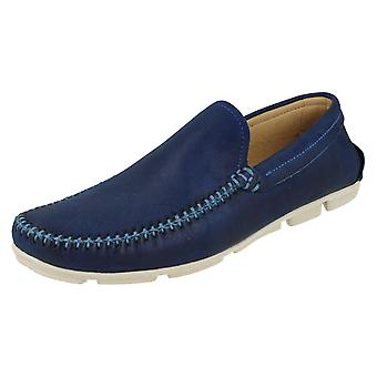 Mens Anatomic Slip On Loafers Aruja