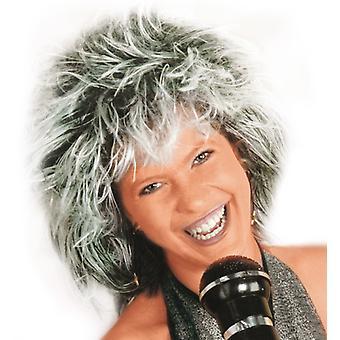 Tina peruca estrela estrela Megastar