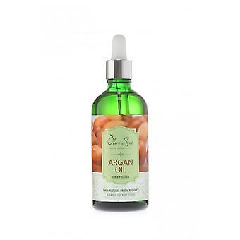100% Natural organic Argan Oil cold pressed 100 ML