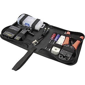 LogiLink WZ0030 Network Tool Kit