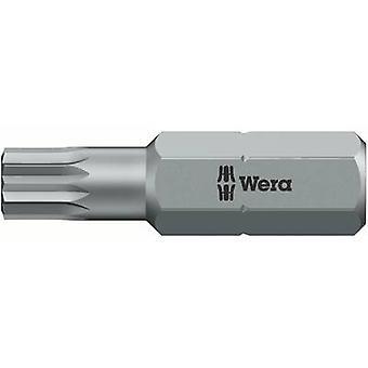Wera 860/1 XZN M5 x 25 XZN bit M5 gereedschap staal gelegeerd, gehard D 6,3 1 PC (s)
