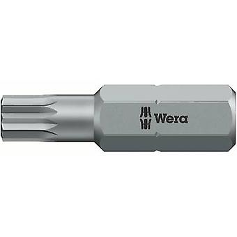 Wera 860/1 XZN M5 x 25 XZN bit M5 Outil acier alliage, durci D 6,3 1 pc(s)