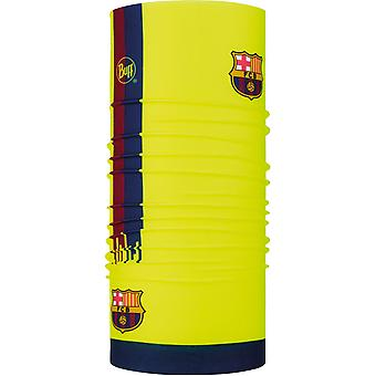 Buff New Original Neck Warmer in Barca 2nd Equipment 18/19