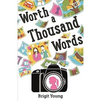 Worth a Thousand Words by Brigit Young - 9781626729209 Book