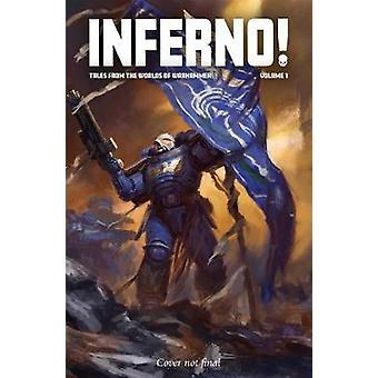 Inferno #1 par livre Inferno #1-9781784967338