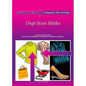 Department Store Maths by Nancy Mills - Graham Lawler - 9781842850190