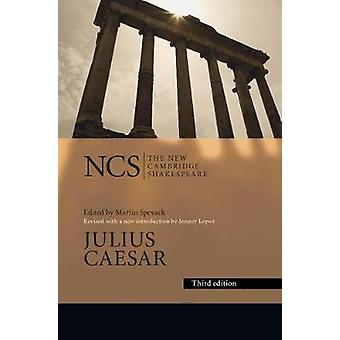 Julius Caesarin William Shakespeare - 9781107459748 kirja