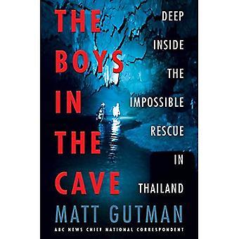 I ragazzi nella grotta: dentro il salvataggio Impossibile in Thailandia
