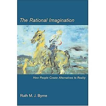 The Rational Imagination: How People Create Alternatives to Reality (Bradford Books (Paperback)): How People Create Alternatives to Reality (Bradford Books (Paperback))