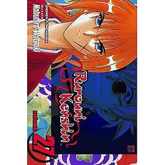 Rurouni Kenshin: Band 27 (Rurouni Kenshin)