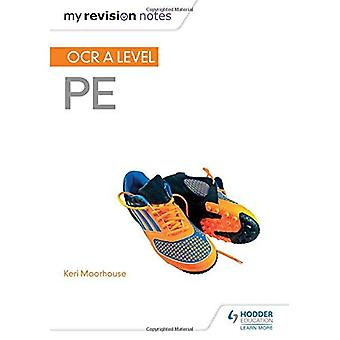 Notatene revisjon: OCR et nivå PE