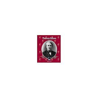Thomas Edison (Buddy Book)