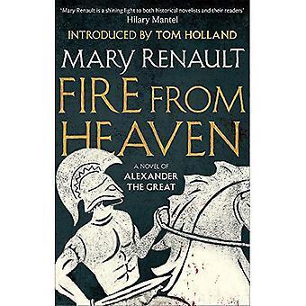Eld från himlen: en roman av Alexander stort: en Virago Modern klassiker (VMC)
