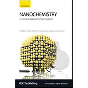 Nanochemie: Einen chemischen Ansatz für Nanomaterialien