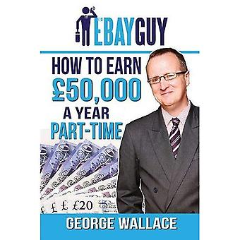 How to earn �50,000 a year part-time