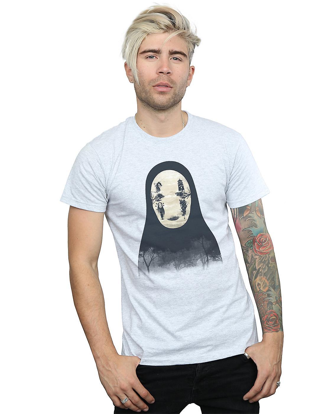 Dan Dingeroz Men's Kaonashi No-Face T-Shirt