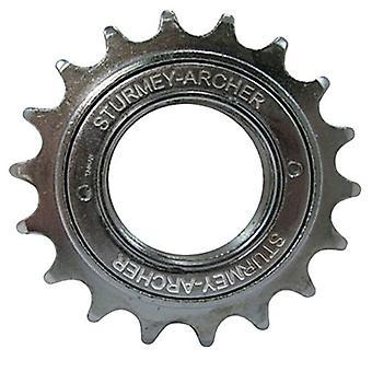 "SunRace free wheel sprocket 1 / 2 × 1/8 ""/ / 13/14/15/16/17/18 teeth (threaded)"