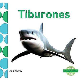 Tiburones (tubarões) (Me Gustan Los Animales! (Eu gosto de animais! Conjunto de 2))