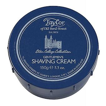 Taylor Of Old Bond Street scheerschuim Pot 150g - Eton College