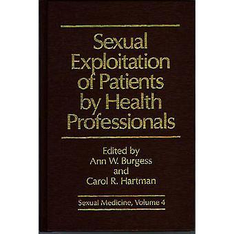 Sfruttamento sessuale dei pazienti da professionisti della salute di Burgess