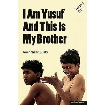 I am Yusuf and This Is My Brother by Zuabi & Amir Nizar