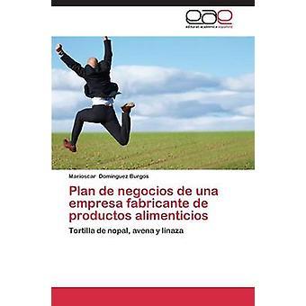 خطة الشؤون دي دي اليمينتيسيوس أونا الشركة فابريكانتي دي المنتجات التي