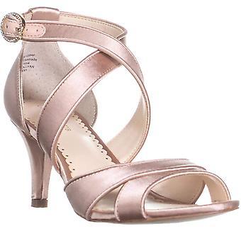 Handvest Club Womens Pollyan Open teen speciale gelegenheid Strappy sandalen
