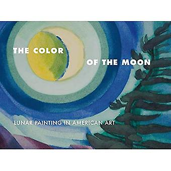 The Color of the Moon: Lunar Painting in American Art