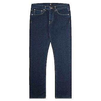 Edwin ED80 Slim Tapered Jeans Yoshiko Left Hand Denim  Akira Wash