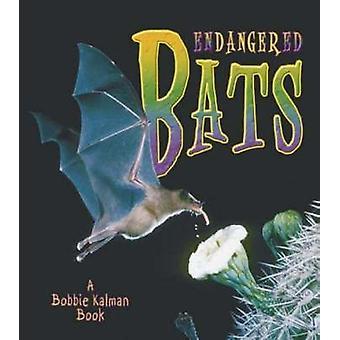 Endangered Bats by Kristina Lundblad - 9780778719120 Book