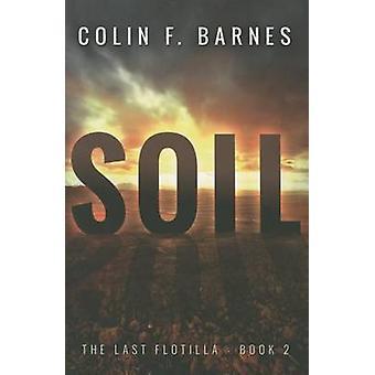 Soil by Colin F. Barnes - 9781503948440 Book