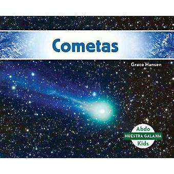 Cometas (Comets) by Grace Hansen - 9781532106637 Book