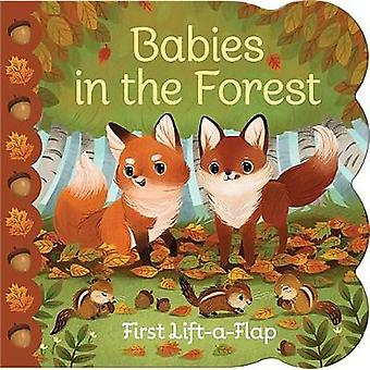 Babies in the Forest by Ginger Swift - 9781680521887 Book