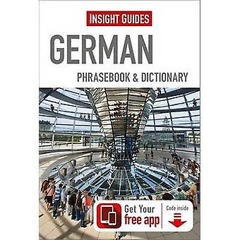 Insight Guides Phrasebooks - German by Insight Guides - 9781780058269