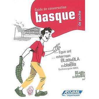 Basque De Poche - Guide De Conversation by Jean-Charles Beaumont - Ram
