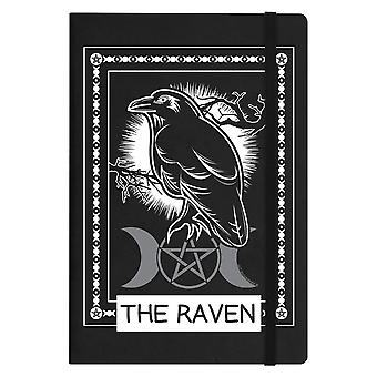 Grindstore The Raven A5 Hard Cover Notebook