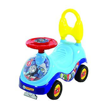 Thomas & Friends My First Ride-On Blue MV Sports Ages 1 Year+