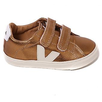 Veja Kids Esplar Small Trainer, Ambre Pierre