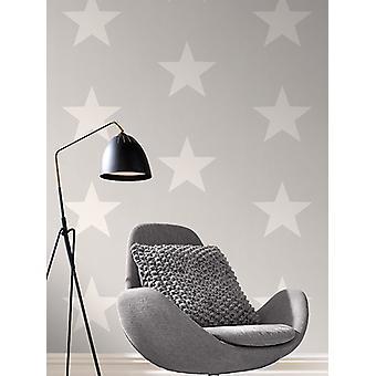 Star Wallpaper Rasch