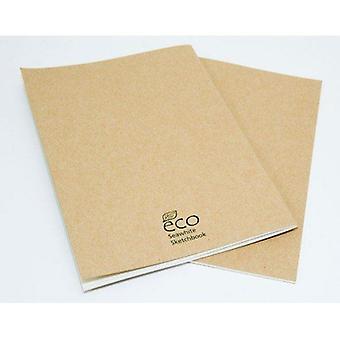 Seawhite of Brighton Eco Starter Sketch Pad A6