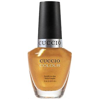 Cuccio Russian Opulence Colour Nail Polish 13ml