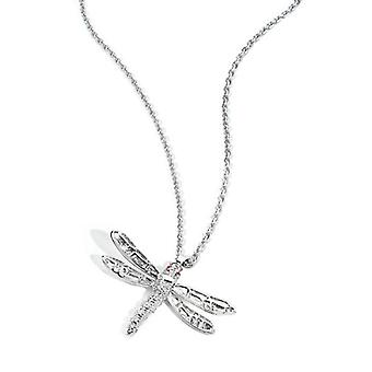 Miss Sixty Animals Dragon Fly Necklace  SMOM04