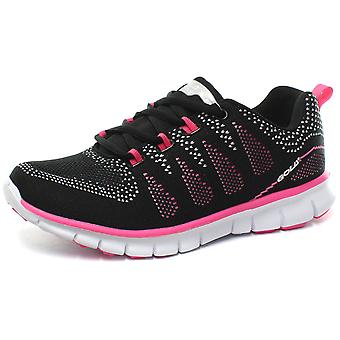 Gola Active Tempe Womens Fitness Trainers  AND COLOURS