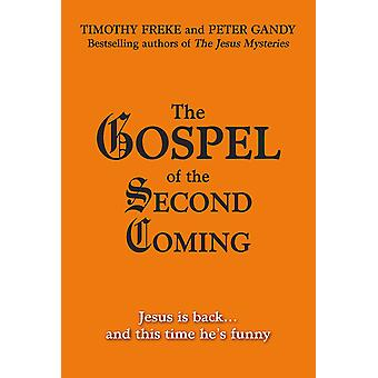 Gospel of the Second coming 9781401915520