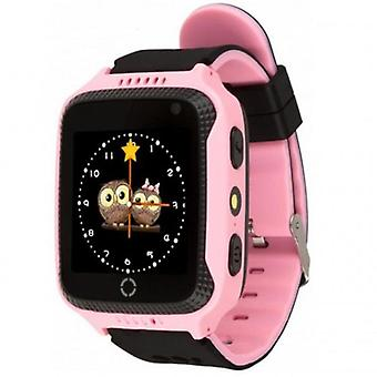 Q529 smartwatch for children with GPS-pink
