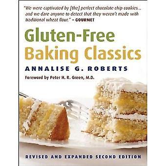 Glutenfrie bakervarer klassikere