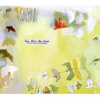 Ben Weaver - Paper Sky [CD] USA import